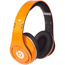 Наушники Beats Studio Orange, BO30
