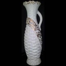 "Ваза ""Кувшин"", напольная, керамика, SL711004"