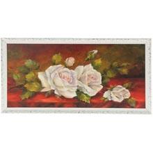 Картина в рамке Нежность      размер  70 x 33 см
